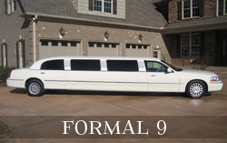 Formal 9 – Lincoln Limousine