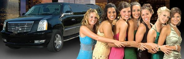 Prom limo service: how to pay for it