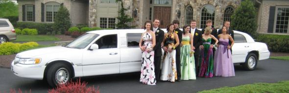 Prom limo service: survival tips