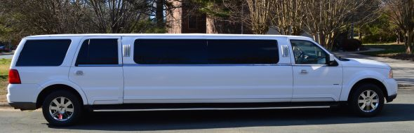 Experienced limo service