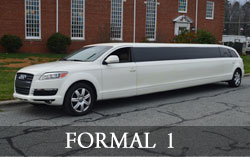 Formal One