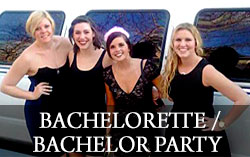 A Formal Affair Limousine Bachelorette and Bachelor Parties